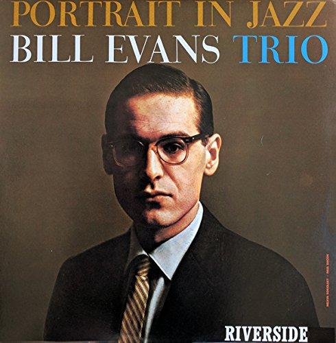 Evans , Bill Trio - Portrait In Jazz (Vinyl)