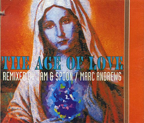 Age of Love , The - o. Titel (remixed by Jam & Sppon) (Maxi)