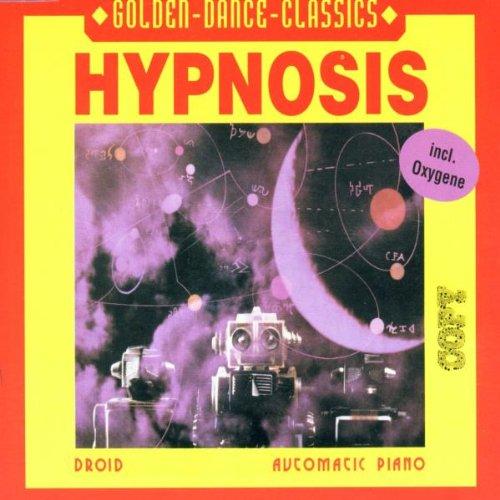 Hypnosis - Droid (Maxi)