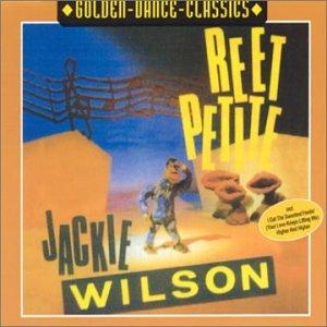 Wilson , Jackie - Reet Petite (Golden-Rock-Classics) (Maxi)
