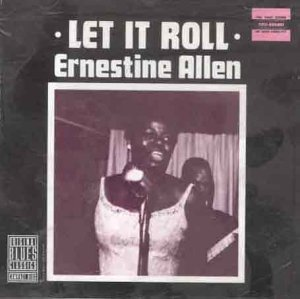 Allen , Ernestine - Let It Roll