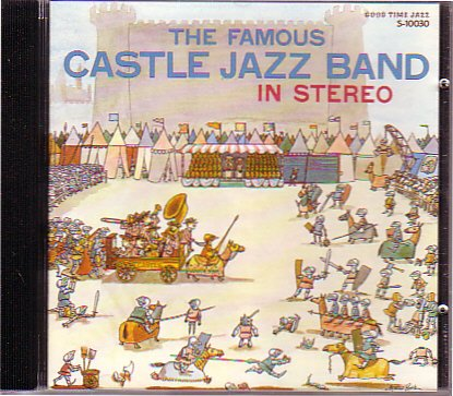 Famous Castle Jazz Band , The - In stereo