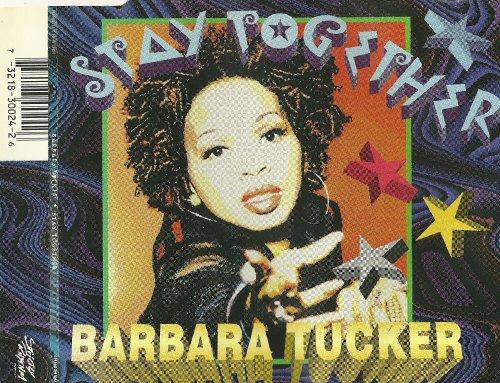 Tucker, Barbara - Stay Together (Maxi)