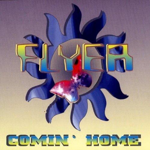 Flyer  - Comin' home (Maxi)