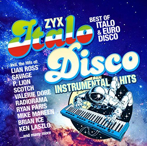 Sampler - ZYX Italo Disco Instrumental Hits