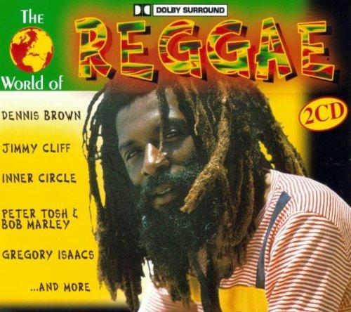 Sampler - The World Of Reggae