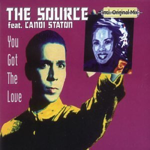 Source , The  - You Got the Love (Maxi)