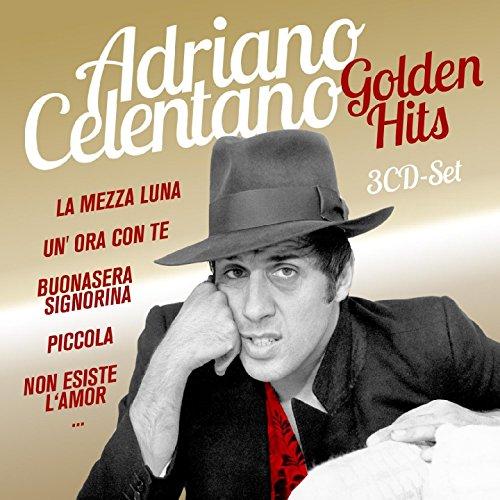 Celentano , Adriano - Golden Hits