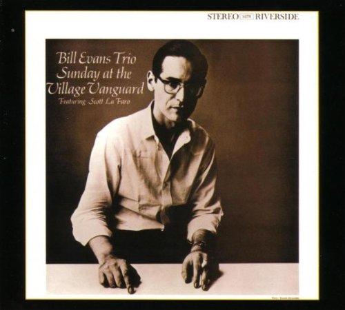 Evans , Bill Trio - Sunday at the Village Vanguard