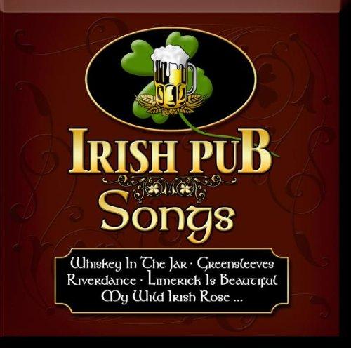 Sampler - Irish Pub Songs