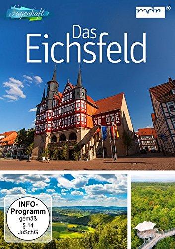 DVD - Das Eichsfeld - Sagenhaft