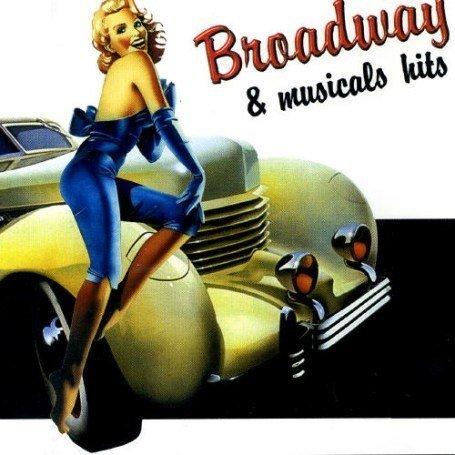 Sampler - Broadway & Musical Hits