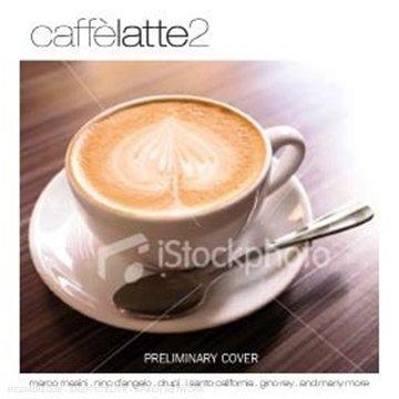 Sampler - Caffe Latte 2