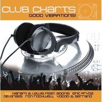 Sampler - Club Charts - Good Vibration 2