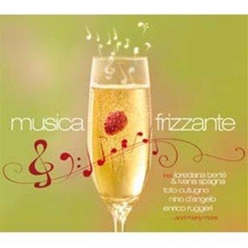 Sampler - Musica Frizzante