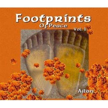 Ailon - Footprints of Peace 1