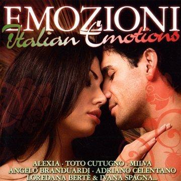Sampler - Emozioni-Italian Emotions