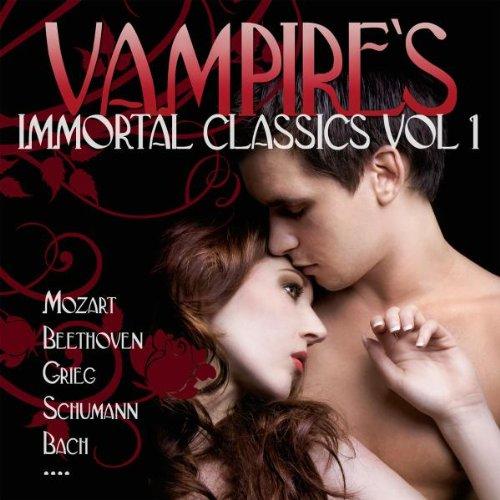 Sampler - Vampire's Immortal Classic 1