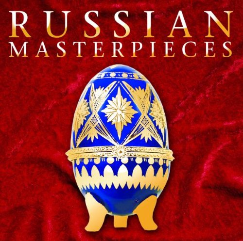 Sampler - Russian Classical Masterpieces