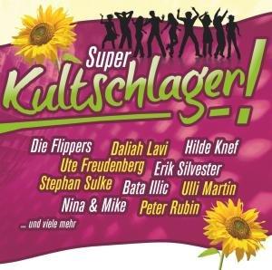 Sampler - Super Kultschlager