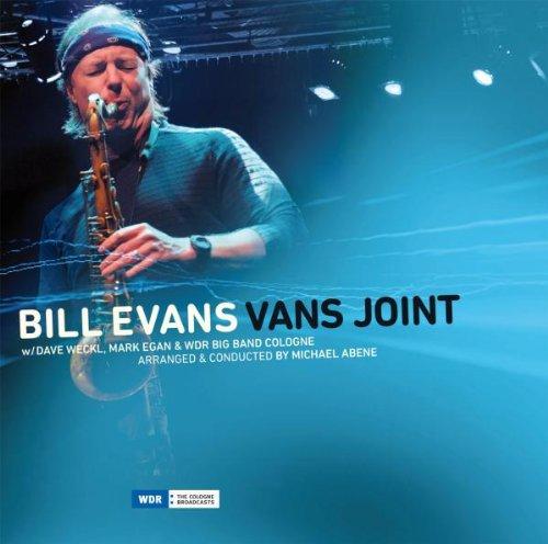 - Vans Joint