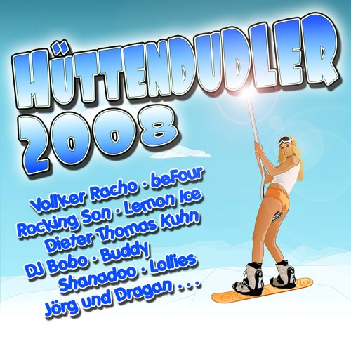 Sampler - Hüttendudler 2008