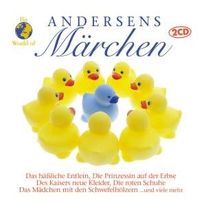 Görtz , Sven - Andersens Märchen