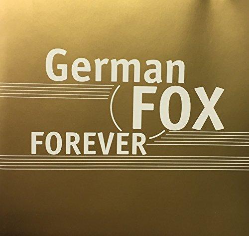 Sampler - German Fox Forever