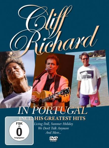 Richard , Cliff - In Portugal