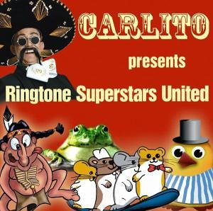 Sampler - Carlito Presents Ringtone Superstars United