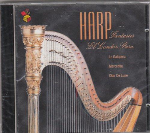 Sampler - Harp fantasies