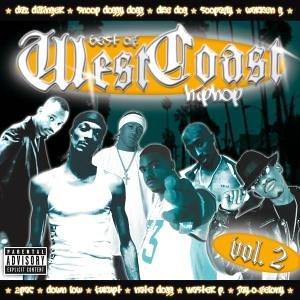Sampler - Best of Westcoast Hip Hop 2