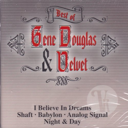 Douglas , Gene & Velvet - Best of