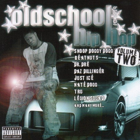 Sampler - Best of Oldschool Hip Hop 2