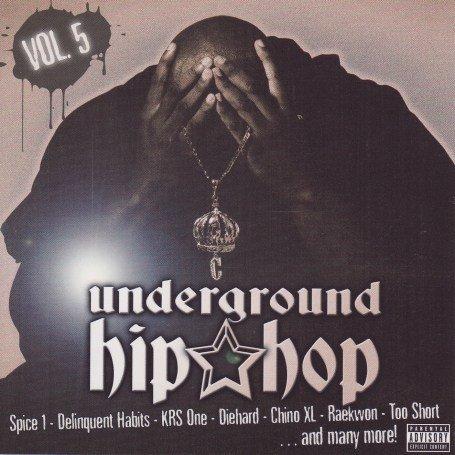Sampler - Underground Hip Hop 5