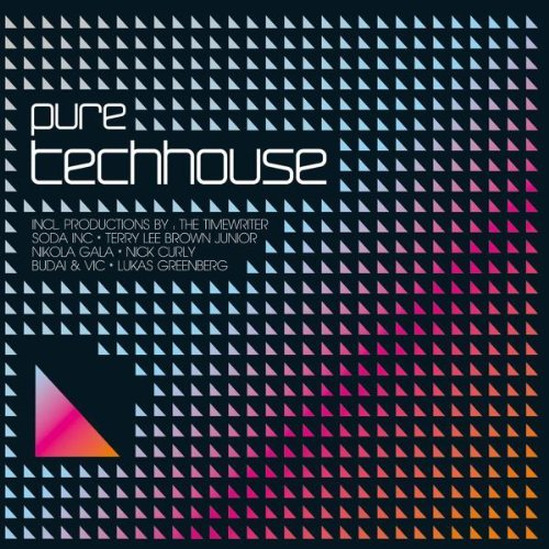 Sampler - Pure Techhouse