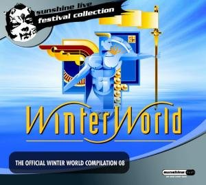 sampler - Winterworld