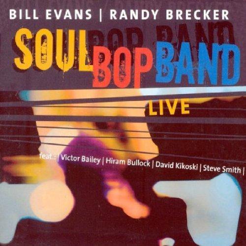 Evans , Bill - Soul bop band