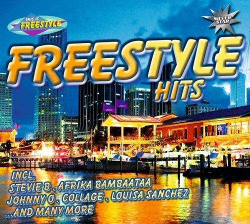 Sampler - Freestyle Hits