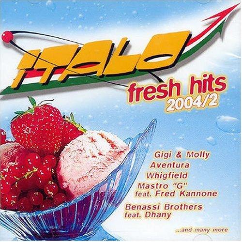 Sampler - Italo Fresh Hits 2004-2