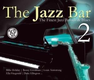 Sampler - The Jazz Bar 2