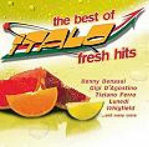 Sampler - Best of Italo Fresh Hits