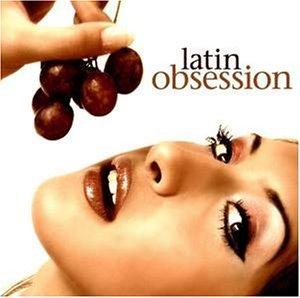 Sampler - Latin obsession
