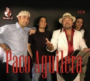 Aguilera , Paco - o. Titel