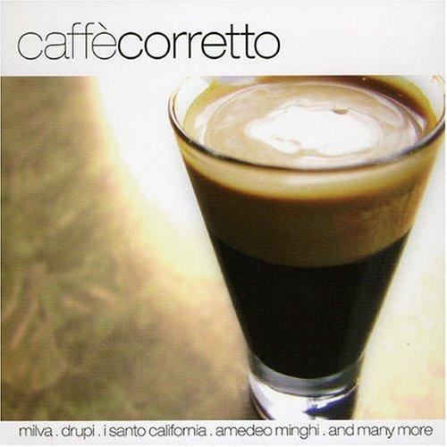 Sampler - Caffè corretto