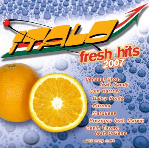 Various - Italo Fresh Hits 2007