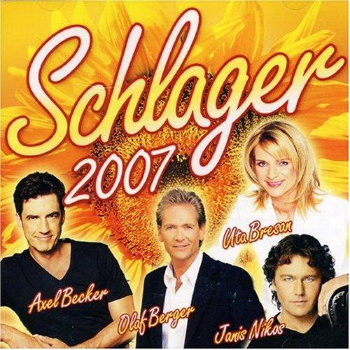 Sampler - Schlager 2007