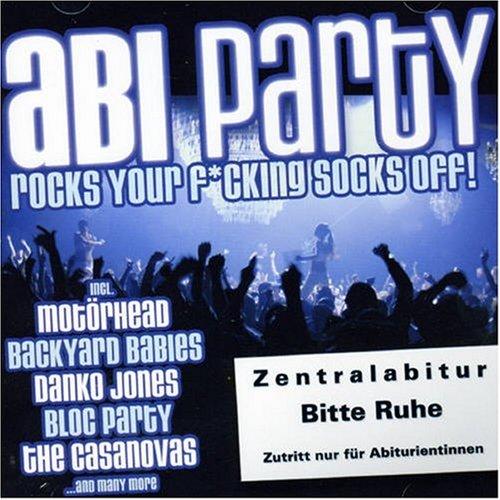 Sampler - Abi party
