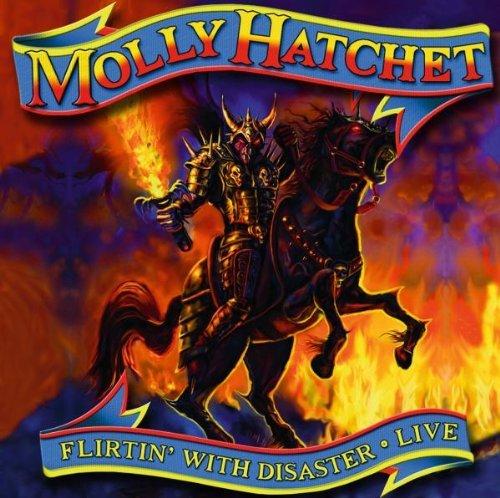 Molly Hatchet - Flirtin' with Disaster - Live