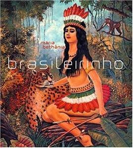 Bethania , Maria - Brasileirinho